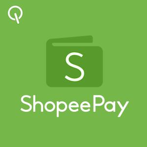 ShopeePay ShopeePay - ShopeePay 100.000