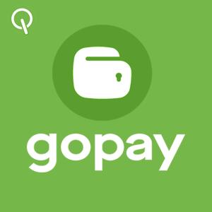 GOPAY GOPAY - GOPAY 70.000